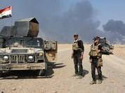 Chùm video chiến sự: Gần 800 tay súng IS bị tiêu diệt ở Mosul