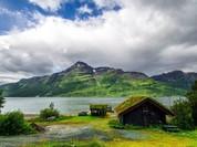 Những ngôi nhà cô đơn đẹp tuyệt vời trên thế giới