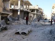 Chùm video chiến sự: Lính Syria phục kích diệt thủ lĩnh phiến quân