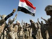 Iraq cắt đường, không cho IS chạy từ Mosul sang Syria