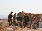 Video chiến sự Syria: Sập bẫy hỏa lực, gần 70 phiến quân chết thảm