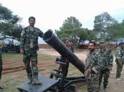 Quân đội Syria tấn công ác liệt, diệt hàng loạt tay súng thánh chiến ở Daraa