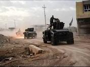 Chùm video chiến sự: Quân đội Iraq đánh chiếm 6 quận thành phố Mosul