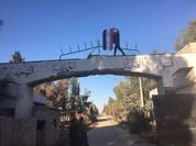 Chiến sự Aleppo: Quân đội Syria kiểm soát hoàn toàn căn cứ chiến lược