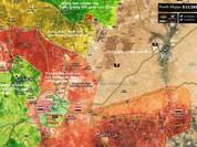 Chùm video chiến sự Syria: Giao tranh tiếp diễn ác liệt ở tử địa Aleppo