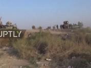 Video chiến sự: Quân đội Iraq tiến vào thành trì IS