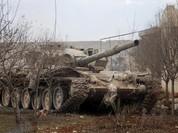 Lực lượng Tigers, Hezbollah tập kích dữ dội lực lượng Hồi giáo cực đoan ở Aleppo