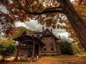 Ngôi biệt thự ma kỳ thú của đại văn hào Mark Twain