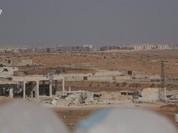 """Chùm video chiến sự Aleppo: """"Hổ Syria"""", Hezbollah đánh chiếm khu vực then chốt"""