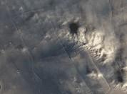 Video: Cơn bão bụi trên bề mặt sao Hỏa