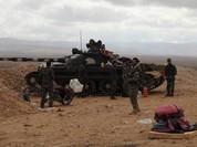 Quân đội Syria chiếm nhiều khu vực, phe thánh chiến điều 2.000 quân tới Aleppo