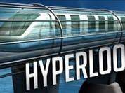 Video: UAE phát triển hệ thống tàu điện siêu âm