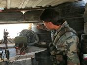 Video chiến sự: Quân đội Syria hợp vây phiến quân tại Aleppo