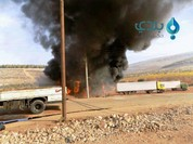 Lực lượng dân quân người Kurd tổn thất nặng về sinh lực trong cuộc tấn công khiêu khích