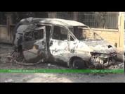 Chiến sự Aleppo: Quân đội Syria diệt khủng bố, giải phóng quận ngoại ô