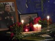 """Donetsk bắt 6 thành viên tổ chức cực đoan dân tộc do có liên quan đễn vụ ám sát """"Motorola"""""""