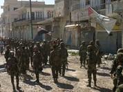 Quân đội Syria chuẩn bị mở chiến dịch tấn công miền Nam Aleppo