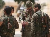 Lực lượng Dân chủ Syria giải phóng 5 làng, cách Raqqa 32 km