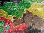 Tử địa Aleppo: Cuộc đấu khốc liệt của 4 lực lượng trên chiến trường