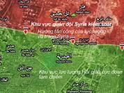 Chiến sự Aleppo: Quân đội Syria, Hezbollah đánh chiếm một số điểm trọng yếu (video)