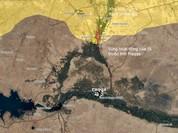Video chiến sự Syria: Khốc liệt 30.000 chiến binh Kurd tiến đánh sào huyệt IS