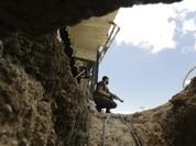 Chiến sự Syria: Chôn vùi hàng chục tay súng thánh chiến bằng 1 tấn thuốc nổ