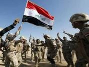Video: Kinh hoàng xe bom tử thần IS, thủ lĩnh thánh chiến đền mạng