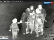 Chiến sự Aleppo: Lính thủy đánh bộ Nga và đặc nhiệm Syria giải cứu con tin (video)