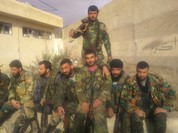 Quân đội Syria chuyển hướng tấn công lên cao nguyên Golan