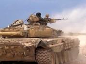 Phe thánh chiến tấn công dữ dội quân đội Syria ở bắc Hama