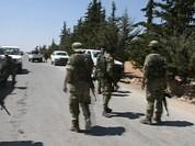 Quân đội Syria tấn công ép phiến quân đầu hàng ở Damascus