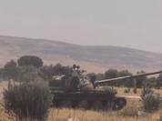 Quân đội Syria ồ ạt phản công phe thánh chiến ở Hama