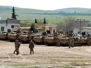Chiến sự Syria: Thổ Nhĩ Kỳ tổn thất 17 binh sĩ và 30 xe thiết giáp (video)