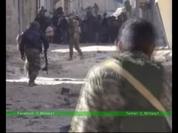 Trận Stalingrad Syria: Chiến sự ác liệt, giải cứu dân trong mưa đạn phiến quân