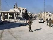 Chiến sự Aleppo: Cận cảnh cuộc giải cứu con tin lớn nhất trong lịch sử chiến tranh Syria
