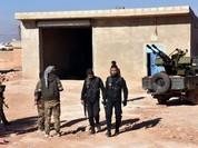 Quân đội Syria đánh chiếm 1 làng từ IS trên vùng ngoại ô phía Đông Aleppo