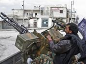 Phiến quân Syria liều chết giành lại một quận ở Aleppo