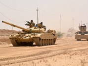 Video: Quân đội Iraq giải phóng 23 khu dân cư khỏi IS