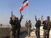 Chùm video chiến sự Syria: Chiến binh Hồi giáo nộp vũ khí ở Tây Ghouta
