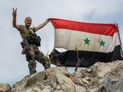 1026 khu dân cư Syria đã ký kết thỏa thuận hòa giải dân tộc