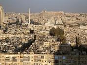 Chiến sự Aleppo: Phiến quân thánh chiến sắp bị diệt hoàn toàn, Mỹ ráo riết lo giải cứu