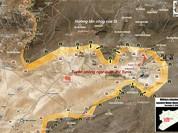 Quân đội Syria đập tan cuộc tấn công của IS vào thành cổ Palmyra