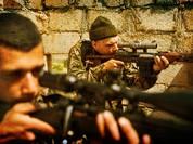Quân đội Syria đánh bại các cuộc tấn công của IS ở Deir ez Zor