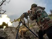 Quân đội Syria bẻ gãy cuộc tấn công của phiến quân ở Latakia (video)