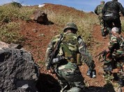 Quân đội Syria đánh chiếm một thị trấn phía tây tỉnh Daraa