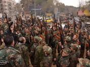 Chiến sự Aleppo: Quân đội Syria dồn phiến quân vào tử địa (video)