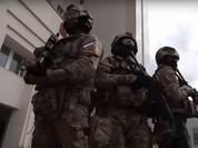 Lực lượng đặc nhiệm tuyệt mật Nga ở Syria tác chiến thế nào? (video)