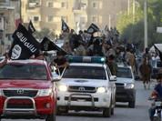 """Quân đội Syria khủng hoảng, IS tung kế """"vây Ngụy cứu Triệu"""""""