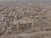 Tử địa Aleppo sắp sạch bóng phiến quân thánh chiến (video)