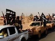 IS dồn dập tấn công tỉnh Homs, sân bay T-4 đối mặt với nguy cơ sụp đổ